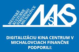 Digitalizaciu finančne podporili: