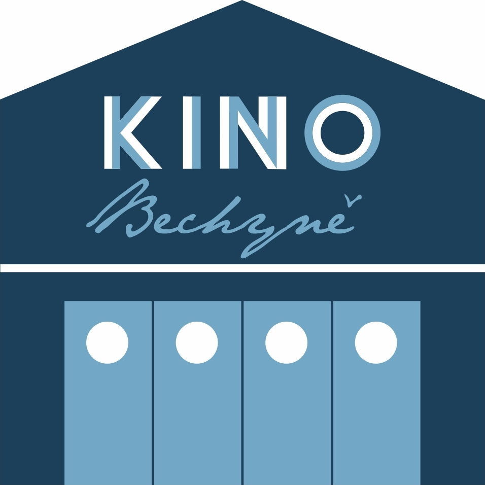 Logo Kino Bechyně