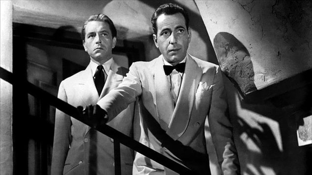 Legendy s Expres FM: Casablanca