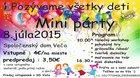 Mini párty