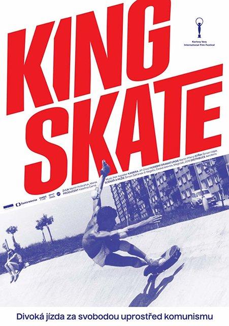 KINO: King Skate