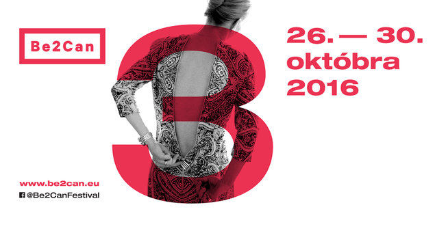 Be2Can 3 | 26. - 30.10.2016
