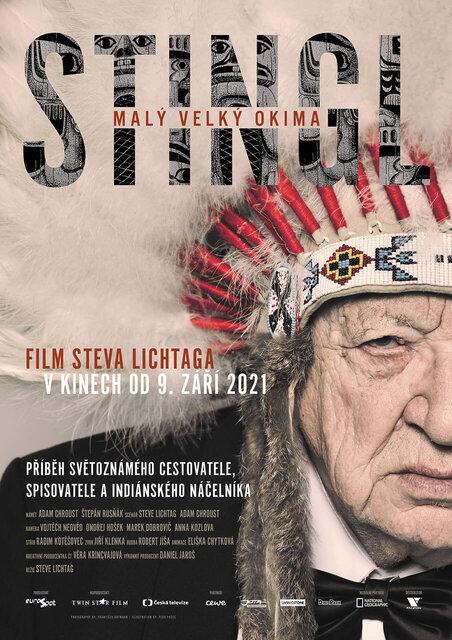 FILMOVÝ KLUB: Stingl – Malý velký Okima