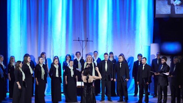 Vianočný koncert Cantileny
