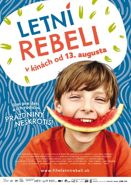 Léto patří rebelům