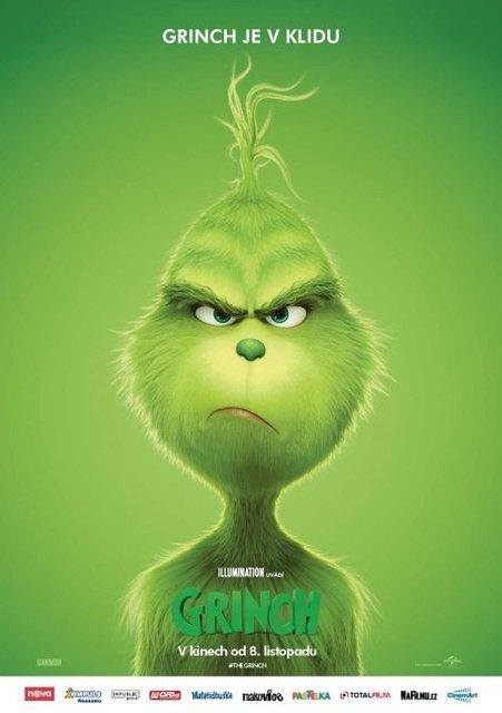 KINO: Grinch