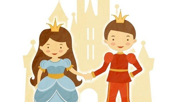 Veľký ples malých princov a princezien
