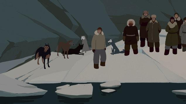 Až na severný pól