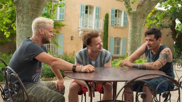 Prázdniny v Provence (Bio Senior)
