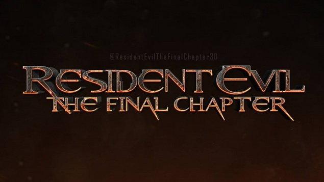 Resident Evil: Posledná kapitola - 3D