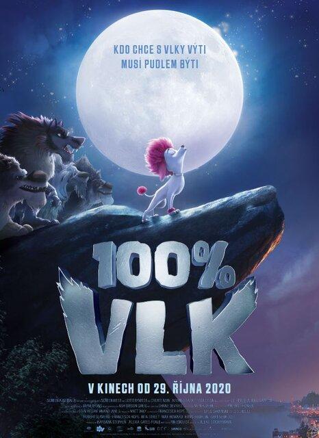 KINO: 100% vlk
