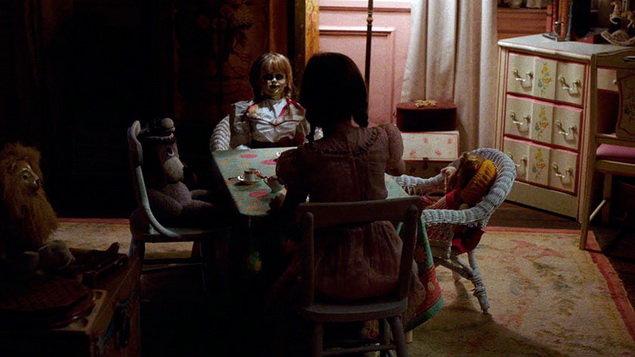 Annabelle 2: Stvorenie zla
