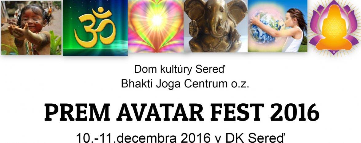 Prem Avatar Fest 2016