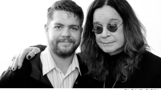 Bůh ti žehnej Ozzy Osbourne