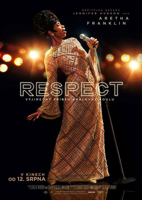 FILMOVÝ KLUB: Respect