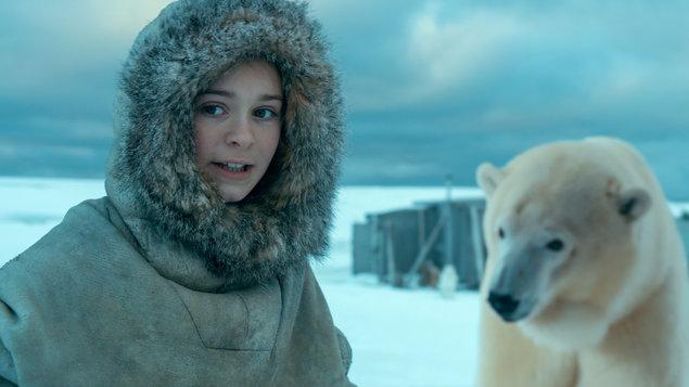 Akcia Arktída + predfilm Hviezdny taxík