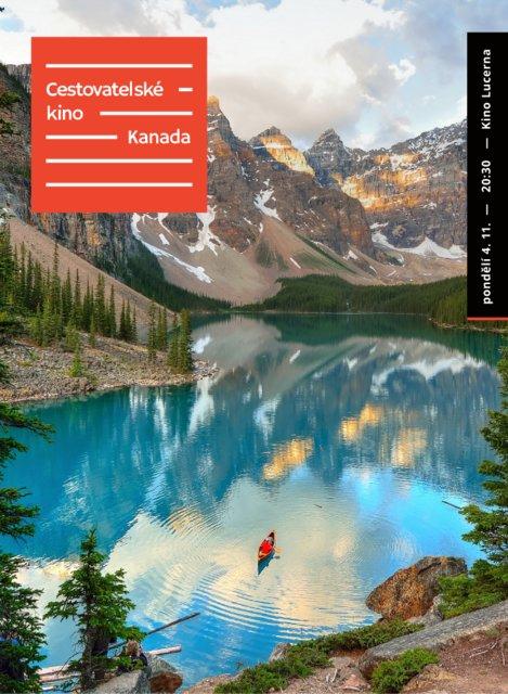 Cestovatelské kino: Kanada