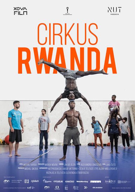 KINO: Cirkus Rwanda