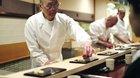 Jirōovy vysněné sushi