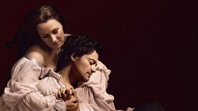 ROMEO A JULIE | Charles Gounod (nová inscenace)