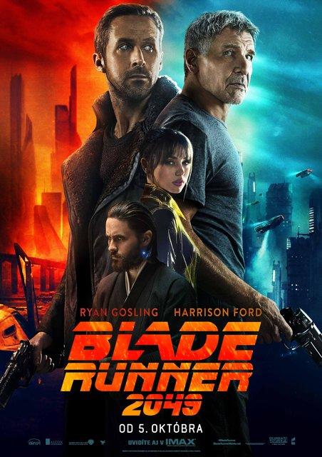KINO: Blade Runner 2049