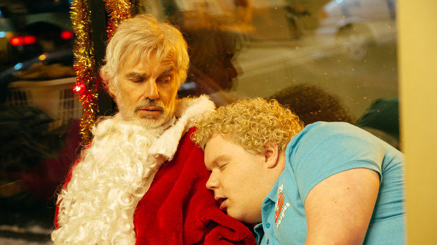 Santa je stále úchyl