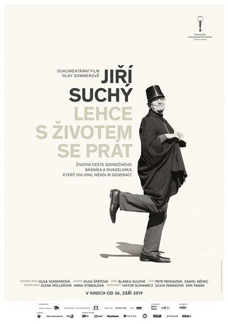 Jiří Suchý - Lehce…