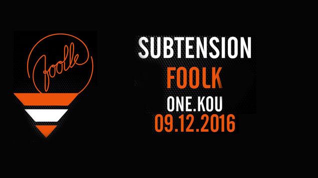 Foolk & Subtension