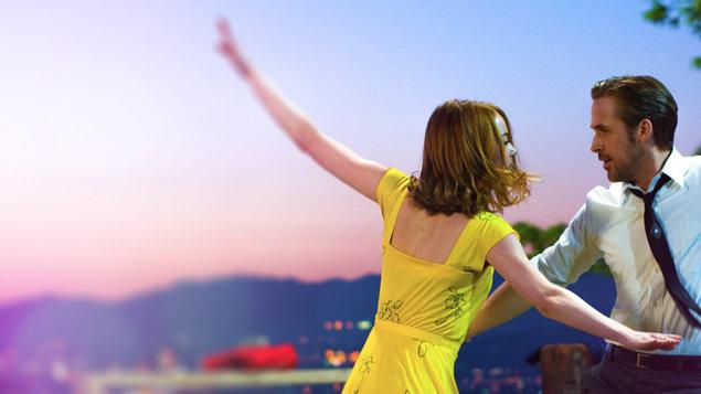 Oscarová nedeľa - La La Land