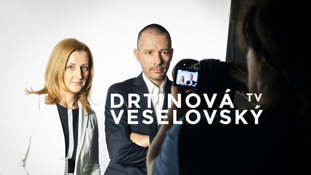 DVTV Roadshow - poprvé v Praze