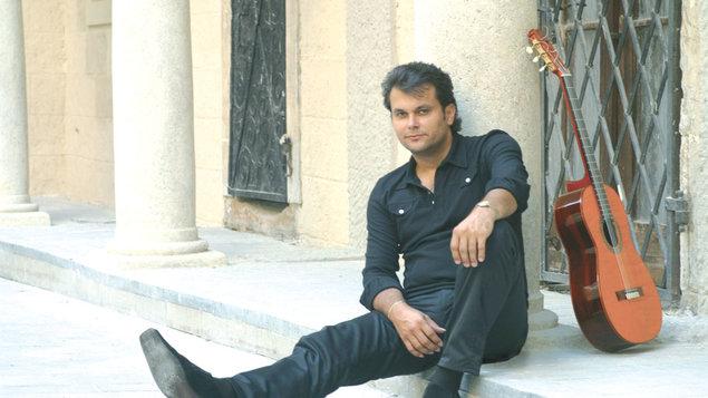 Hudba na Dunaji - Plavba v rytme flamenca
