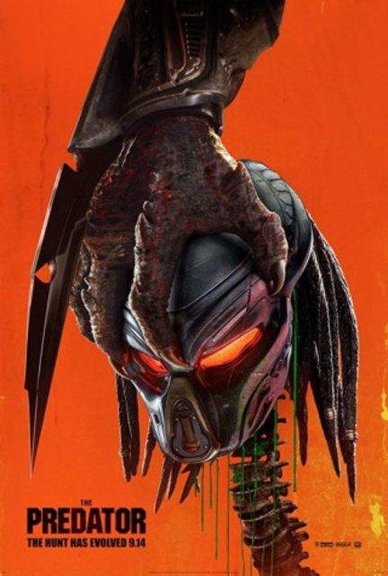 KINO: Predátor: Evoluce
