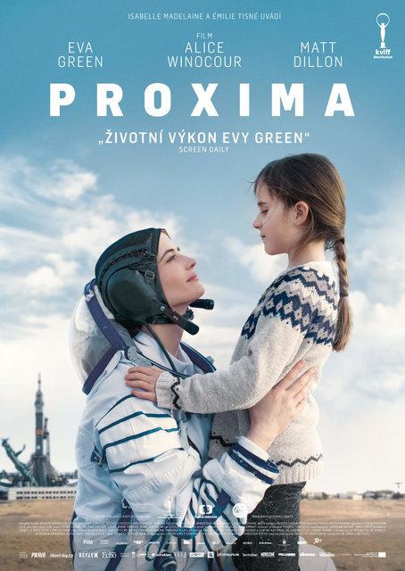 KINO: Proxima - Tady Vary
