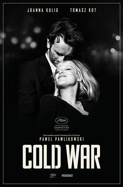 FILMOVÝ KLUB: Studená válka