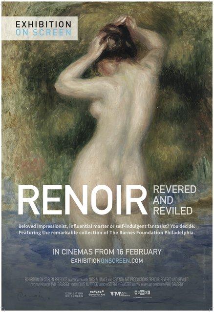 Renoir /výstava/