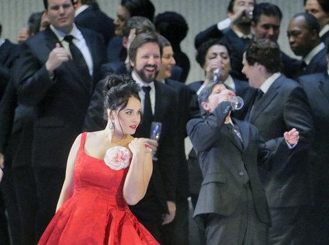 La Traviata - G. Verdi