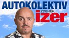 Zdeněk Izer a autokolektiv