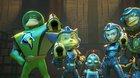Ratchet a Clank: Strážcovia galaxie