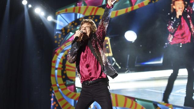 Rolling Stones: Olé! Olé! OIé! + Havana Moon