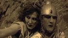Královna otroků - němý film s živým hudebním doprovodem