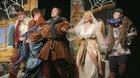 Jaga Baba a tři loupežníci