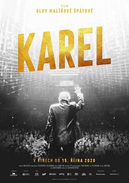 KINO: Karel (ZRUŠENO)