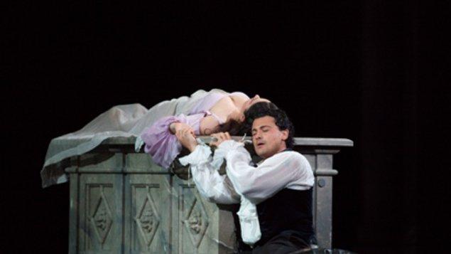 Romeo a Julie - Ch. Gounod