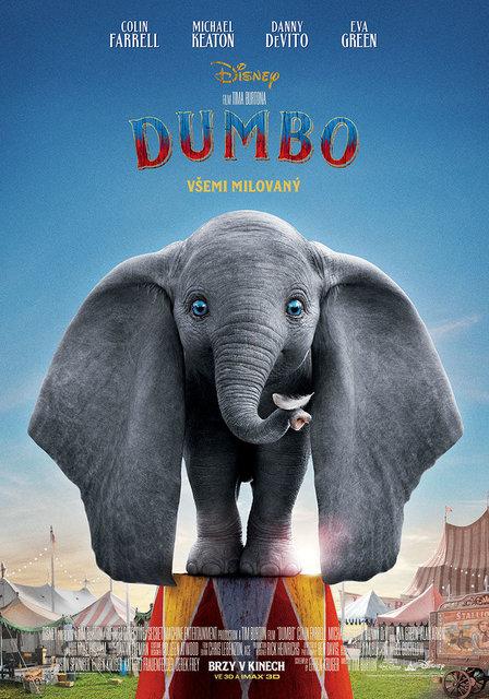 KINO: Dumbo