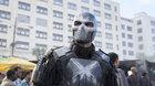 Captain America: Občanská válka - 3D