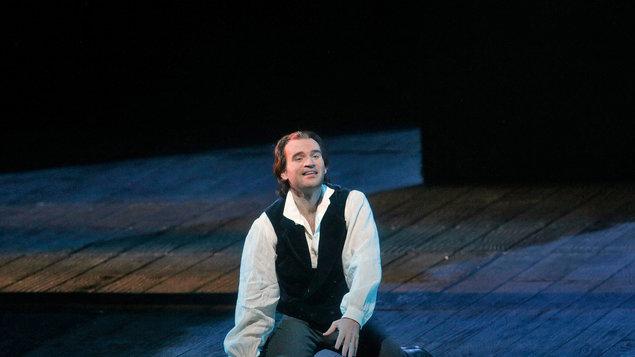 Ch. Gounod  |  Romeo a Julie