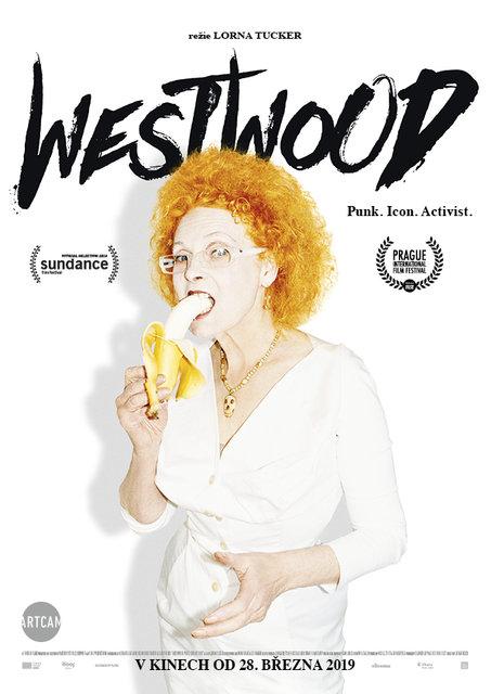 Westwood: Punk, Icon, Activist