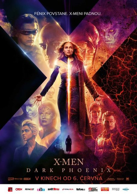 KINO: X-Men: Dark Phoenix