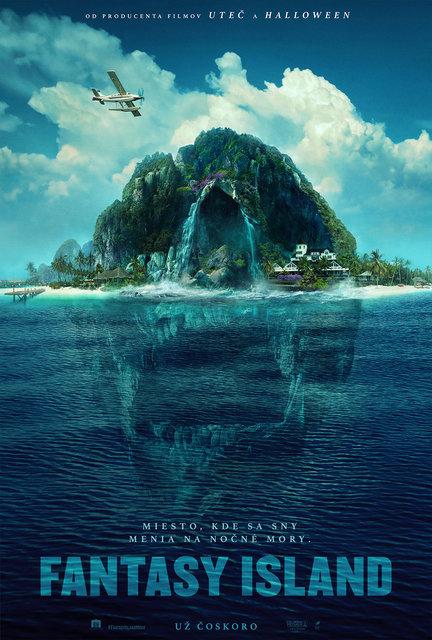 KINO: Fantasy Island
