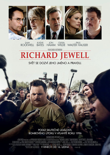 KINO: Richard Jewell